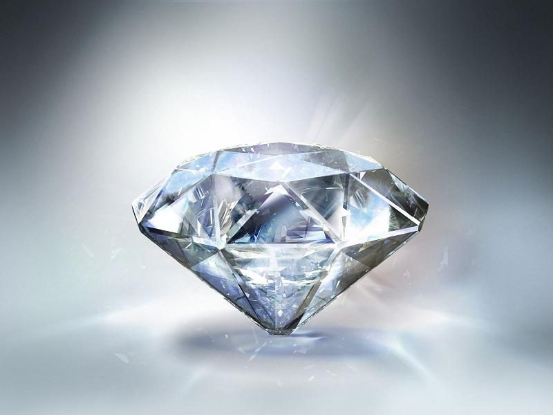 利用鑽石傳遞量子訊息