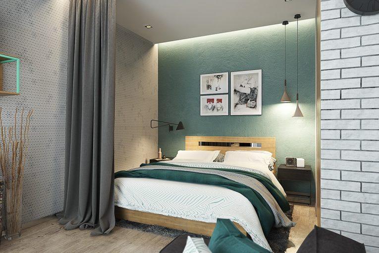 室內家裝方案設計四要素家庭裝修室內裝潢設計方案配搭方式