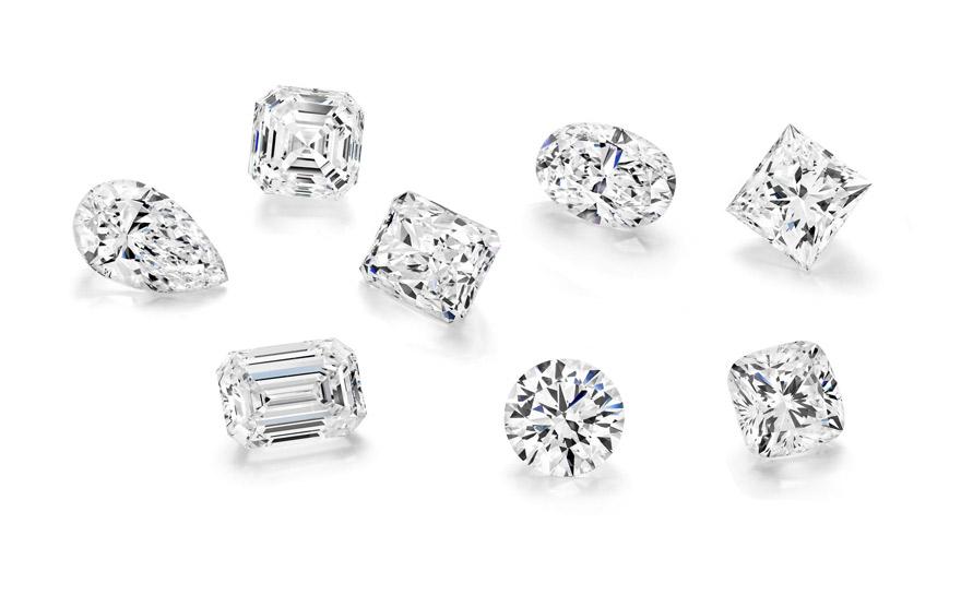 """鑽石飾品的日常保養關鍵點:避開五大""""天敵"""""""