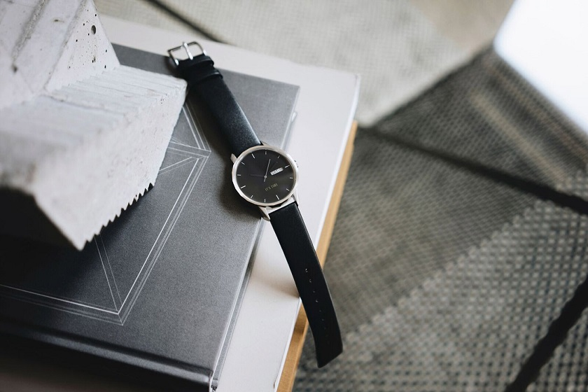 A Watch Brand Founded By Young People Has Good Packaging Design