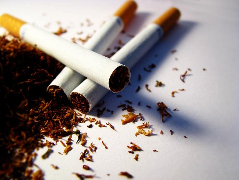 新式香煙成煙草公司新核心競爭力