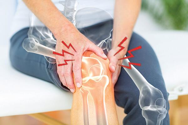 膝蓋痛1招自治療法,膝蓋滑膜炎、骨性關節炎、半月板損害都合理