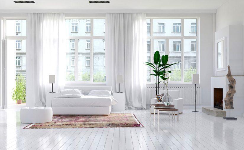 你所屬的室內空氣品質安全性嗎?